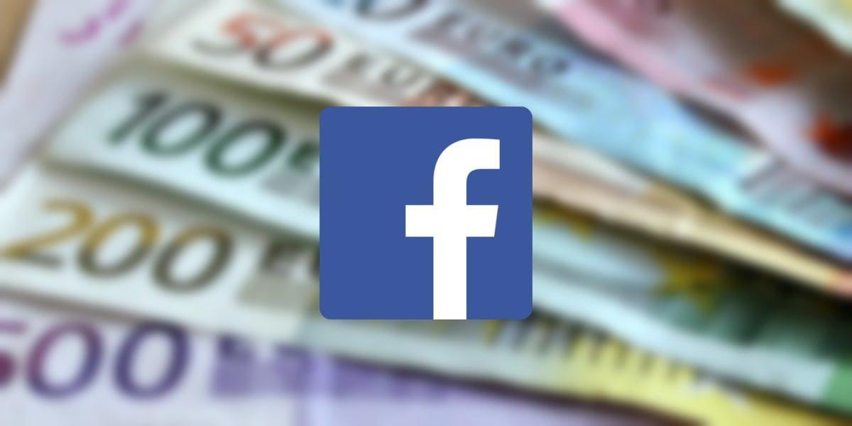 KE: podział Facebooka to ostateczność