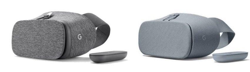 Tabletowo.pl Małe Google Home jest urocze. Premiera w październiku, tak jak Google Daydream 2 Asystenci głosowi Smart Home Wirtualna rzeczywistość