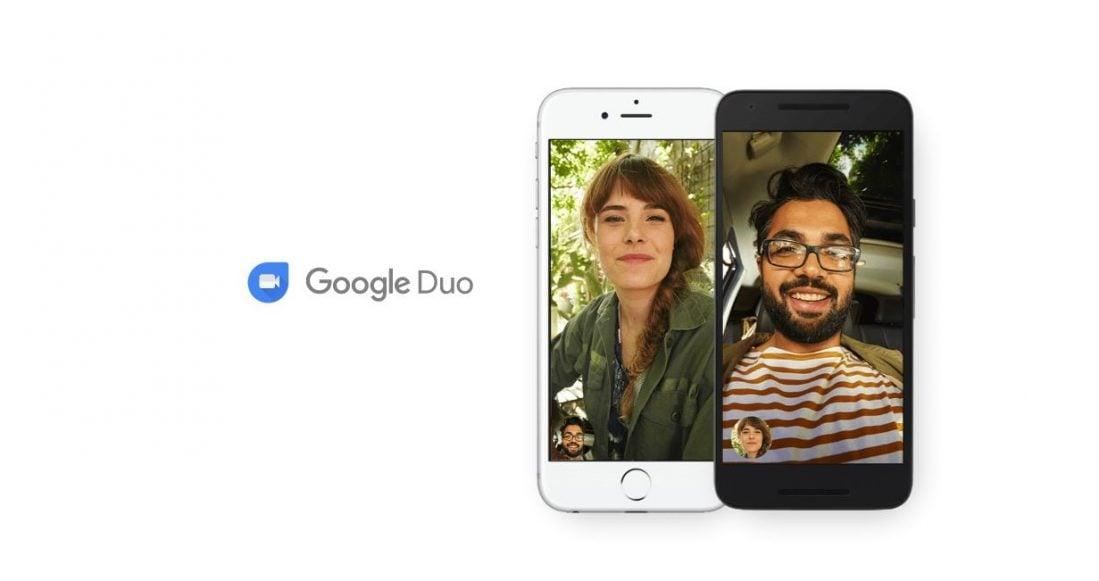 Google Duo może zostać zastąpione przez Google Meet
