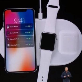 Apple oficjalnie potwierdza: mata ładująca AirPower nie trafi do sprzedaży 22