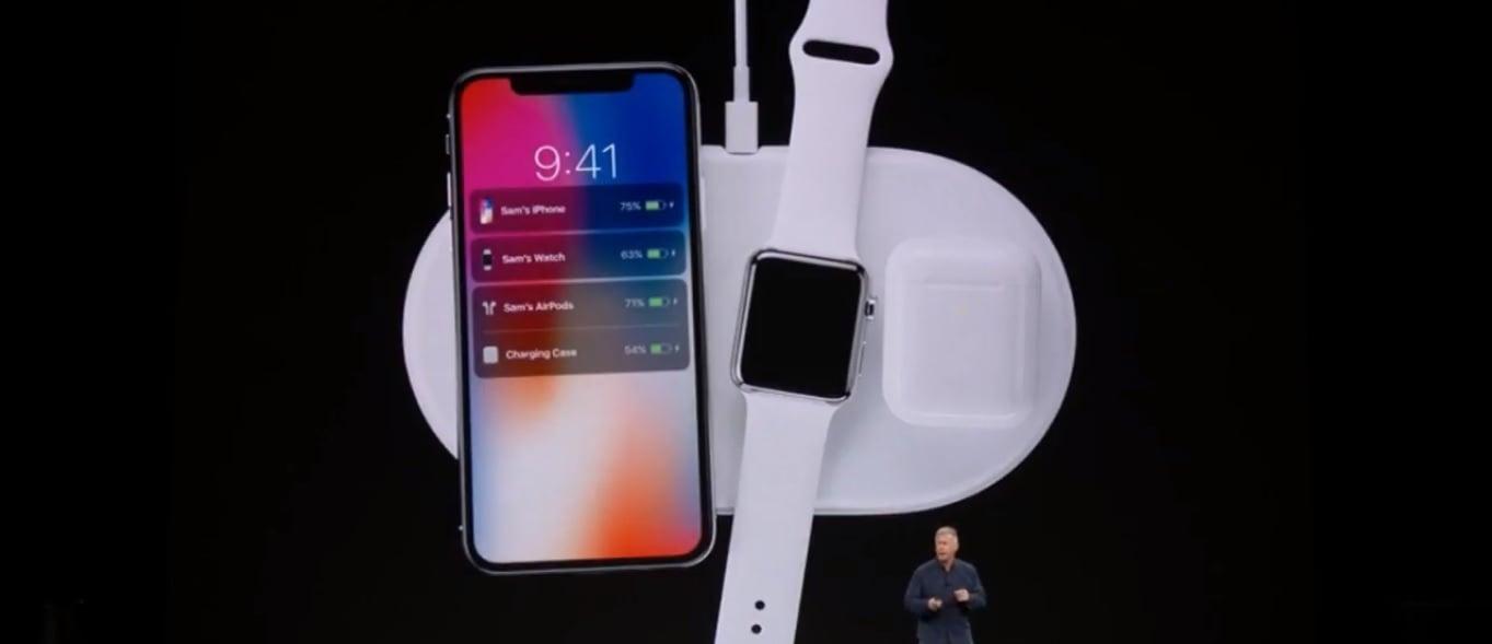 Tabletowo.pl Ładowarka bezprzewodowa AirPower to największa porażka Apple ostatnich lat Akcesoria Apple