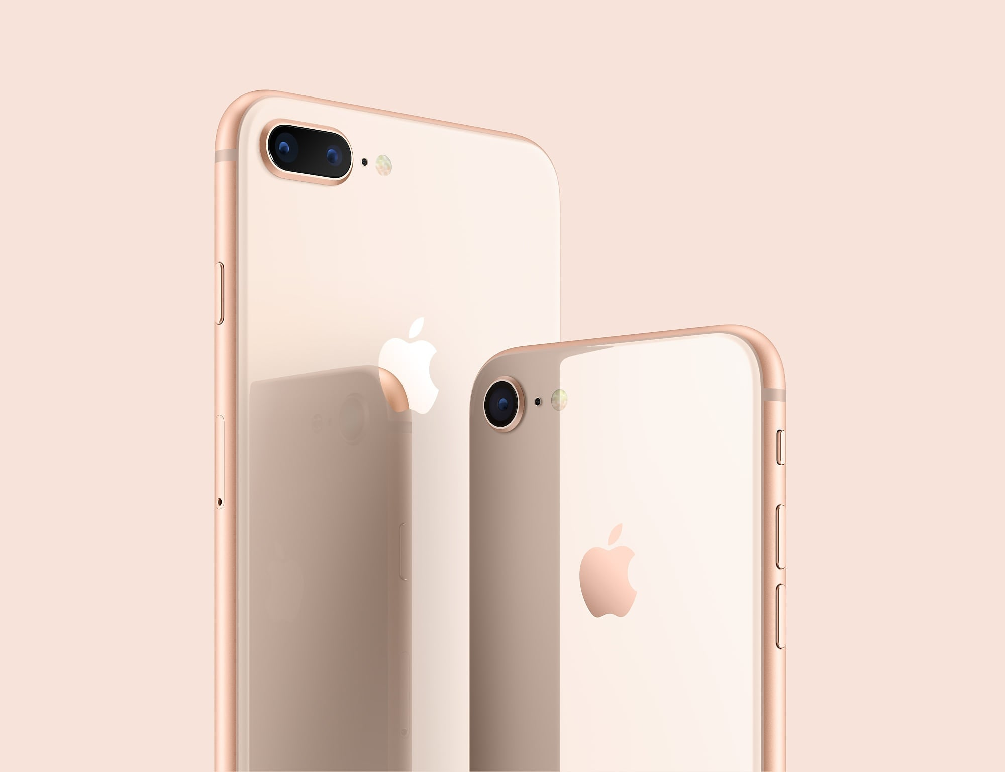 Tabletowo.pl Mieliśmy zobaczyć iPhone'a 7s i 7s Plus, a tymczasem Apple zaprezentowało iPhone'y 8 i 8 Plus Apple iOS Nowości Smartfony