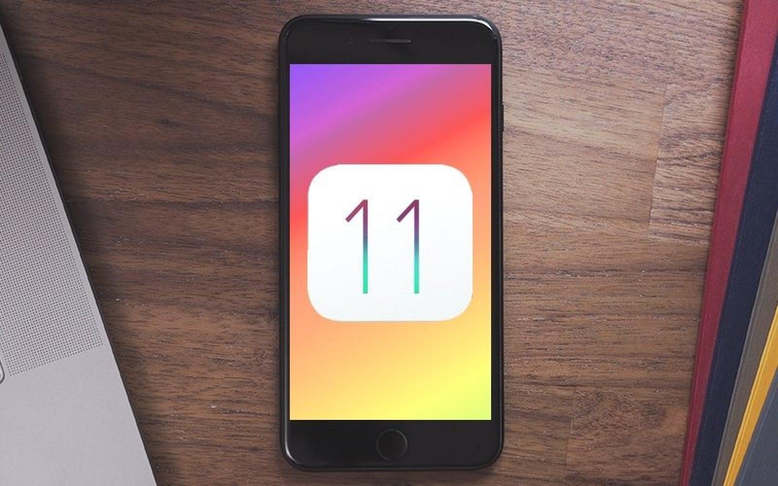 Ruszyła oficjalna aktualizacja do iOS 11 19