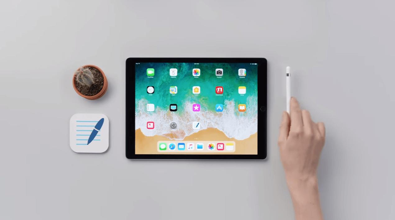 Po co Apple umieszcza kaktusa w filmie instruktażowym dotyczącym iOS 11? 16