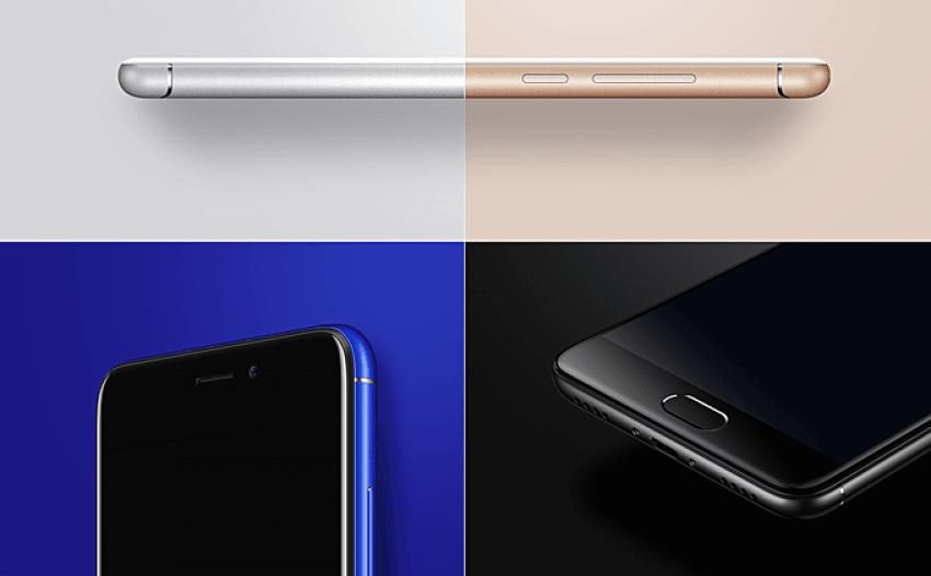 """Tabletowo.pl Premiera Meizu M6, czyli """"zmień coś z zewnątrz, w środku zostaw jak było"""" Meizu Nowości Smartfony"""