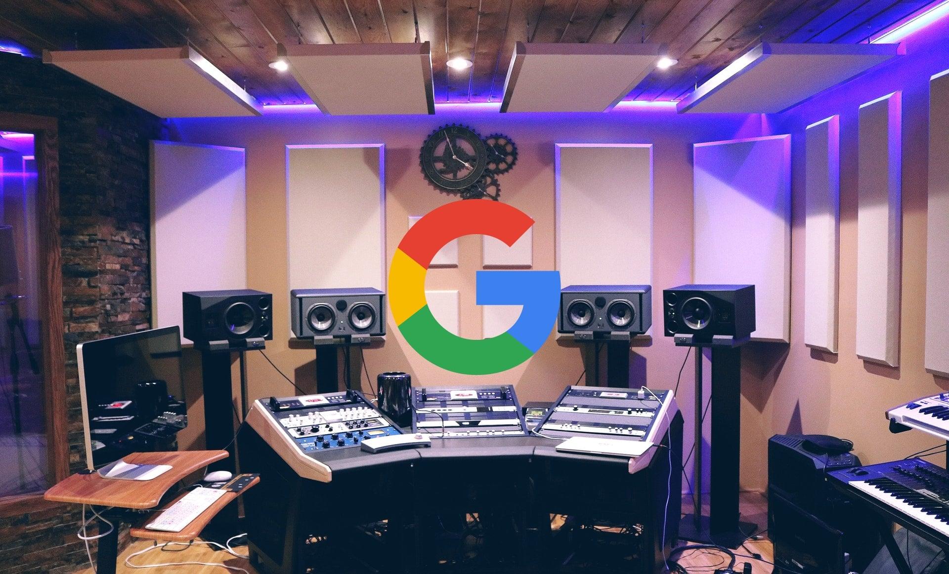 Nie musisz być muzykiem, żeby bawić się muzyką. Dzięki Google może to zrobić każdy, Ty też 18