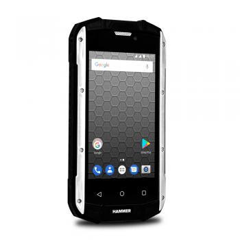 Tabletowo.pl Pancerny smartfon HAMMER Titan 2 wraca do Biedronki. Teraz kupicie go w dużo niższej cenie Android myPhone Smartfony