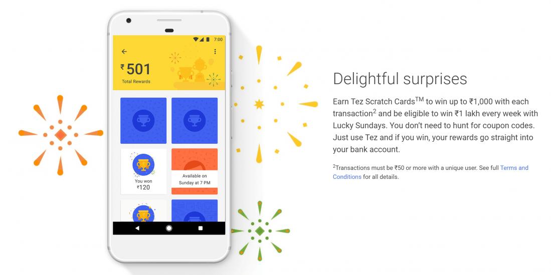 Tabletowo.pl Tez to nowa aplikacja do płatności mobilnych od Google Aplikacje Google Nowości