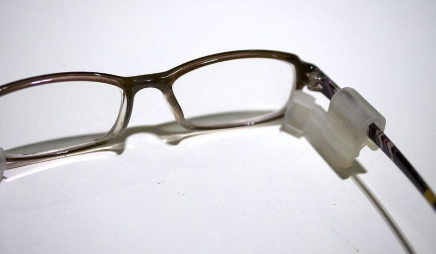 """Dzięki tym okularom, niedosłyszący będą mogli poczuć się jak w pierwszoosobowej strzelance i """"widzieć"""" dźwięki 22"""