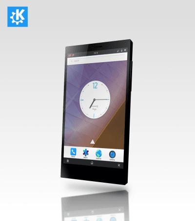 Tabletowo.pl Inne środowiska zainteresowane smartfonem z Linuxem: KDE Plasma będzie dostępne na Librem 5 Linux Smartfony