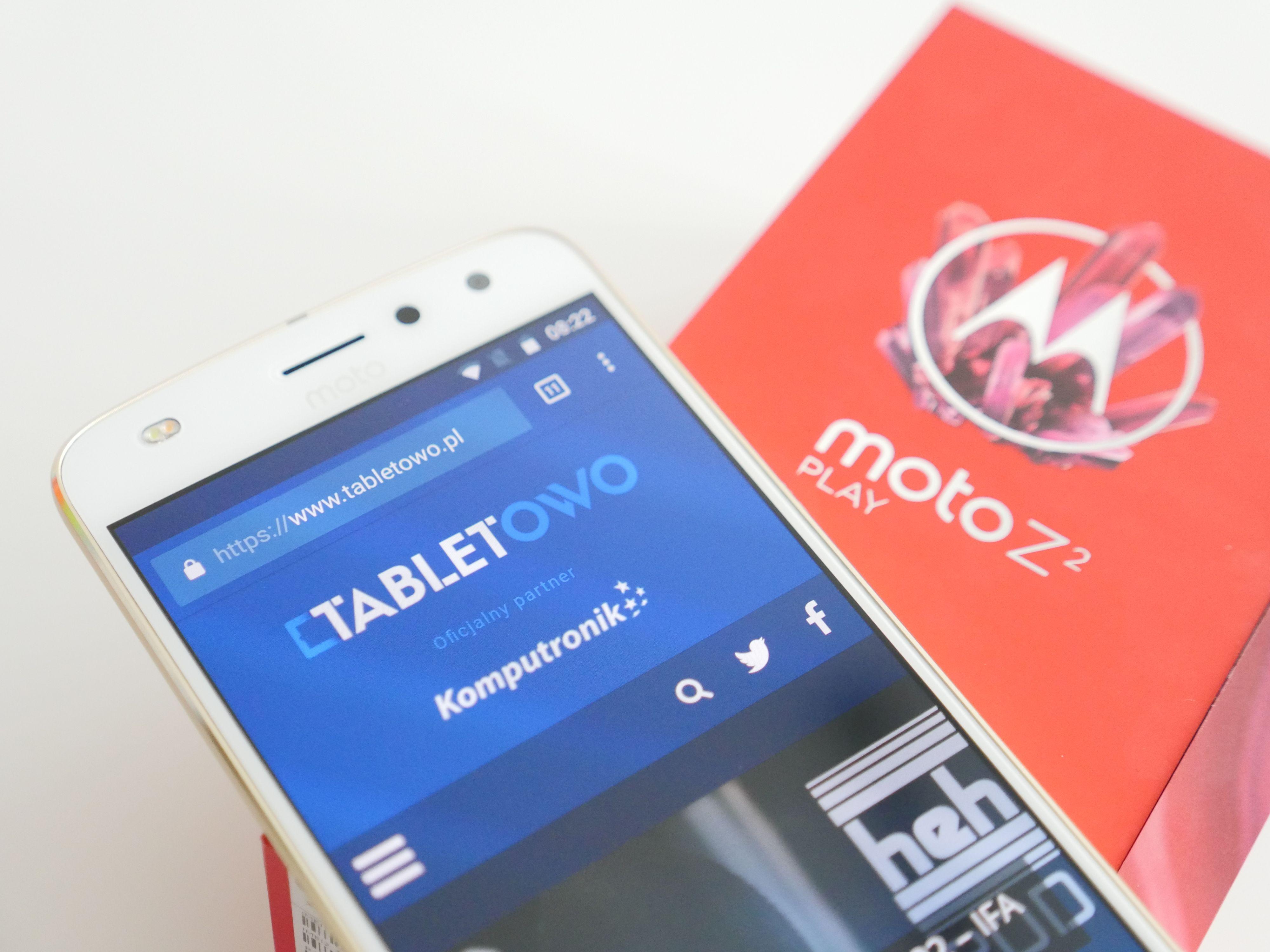 Tabletowo.pl Szukasz nowego smartfona lub dobrej oferty na Xiaomi Mi Band 2? Ten sklep ma kilka ciekawych propozycji Android Lenovo Motorola Nokia Promocje Smartfony Wearable Xiaomi ZTE