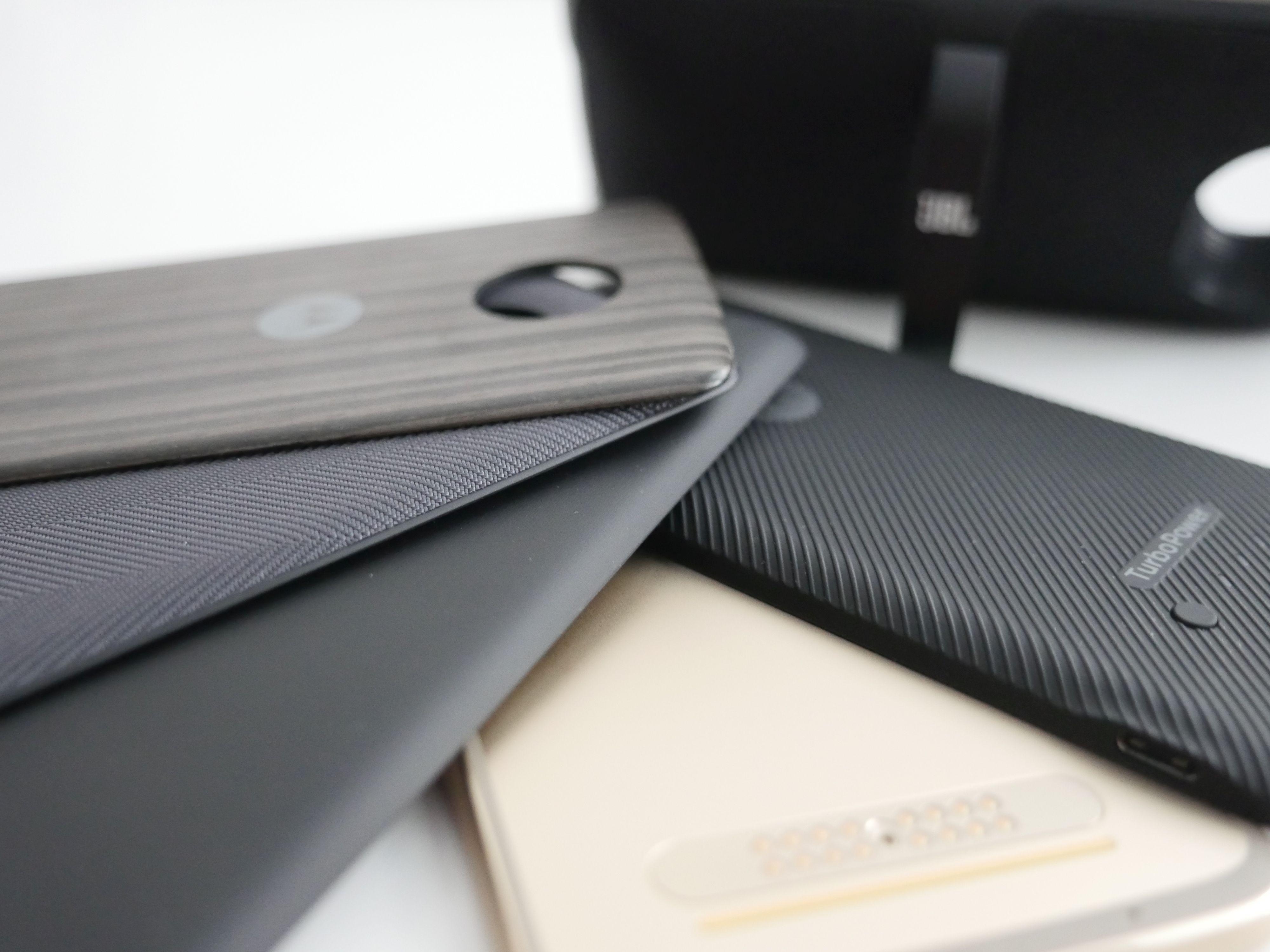Tabletowo.pl Lenovo się cieszy, ponieważ zapotrzebowanie na smartfony - zwłaszcza z serii Moto - stale rośnie Akcesoria Android Lenovo Motorola Raporty/Statystyki Smartfony