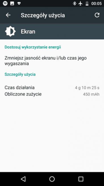 Recenzja Motoroli Moto Z2 Play - historia o tym, jak trudno być następcą udanego smartfona
