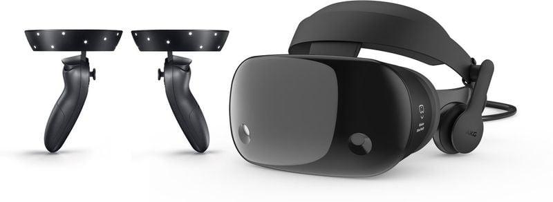 Tabletowo.pl Samsung pracuje nad zestawem rozszerzonej rzeczywistości. Trzeba gonić konkurencję! Rozszerzona rzeczywistość Samsung Wirtualna rzeczywistość