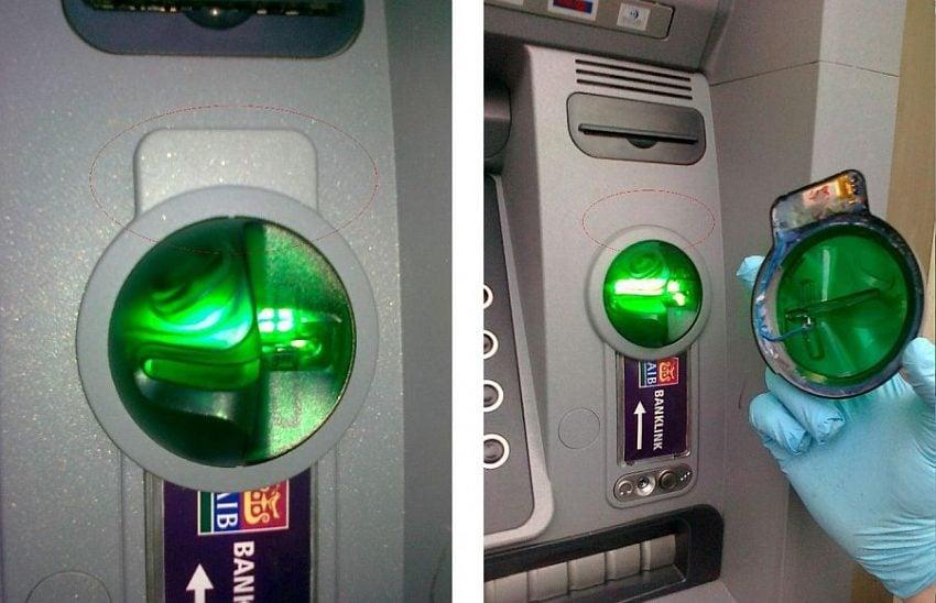 Tabletowo.pl Skimmer Scanner, czyli jak za darmo uchronić się przed niepewnymi bankomatami Aplikacje Bezpieczeństwo Ciekawostki Nowości