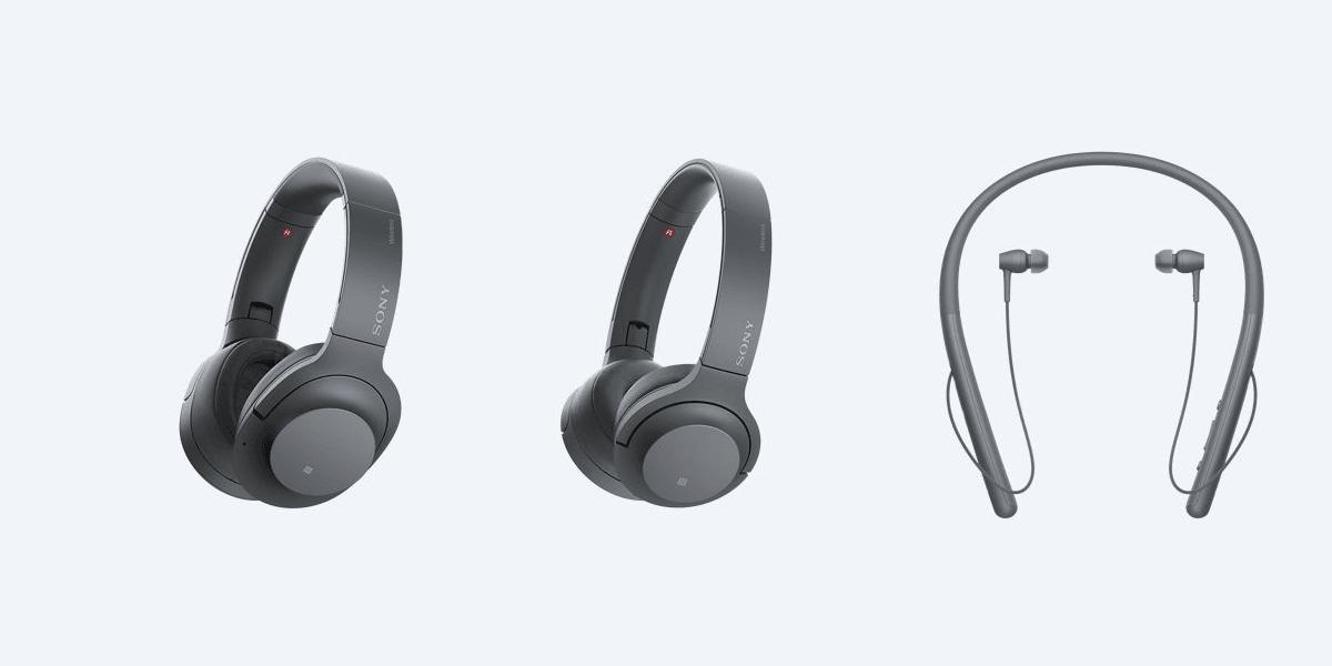 Sony zaprezentował h.ear, czyli serię nowych słuchawek bezprzewodowych. Pojawiły się trzy modele 21