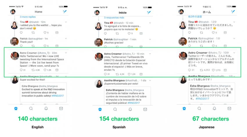 Tabletowo.pl Po 11 latach twórcy Twittera orientują się, że 140 znaków to jednak trochę mało Aplikacje