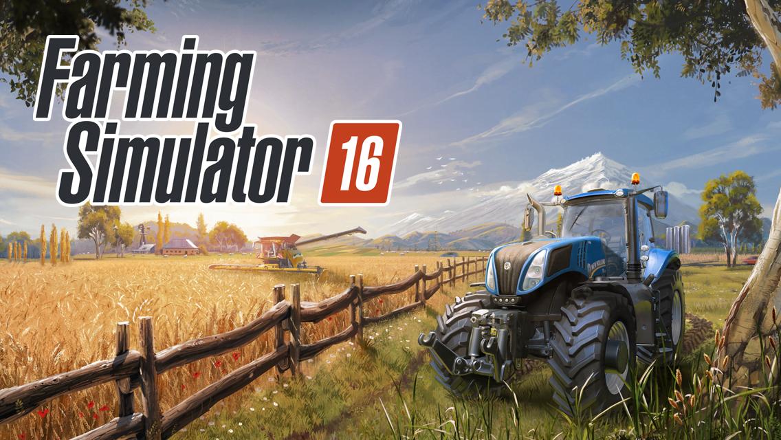 Promocja: Farming Simulator za grosze i kilkanaście paczek ikon oraz biblioteka tapet do zgarnięcia za darmo 26
