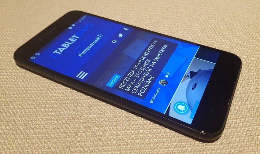 Tabletowo.pl Jaki smartfon kupić do 1000 złotych? (czerwiec 2018) Android Co kupić Nokia Samsung Smartfony Sony Xiaomi