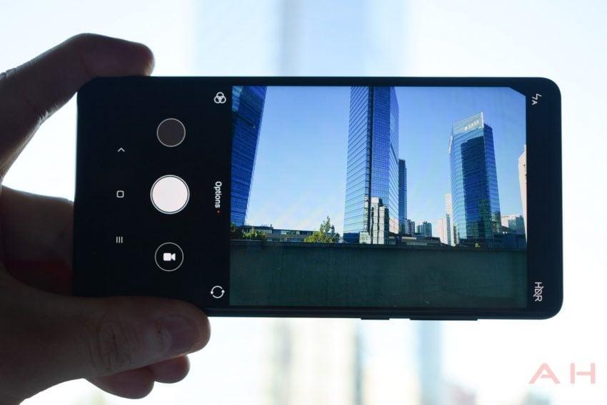 Tabletowo.pl Xiaomi Mi Mix 2 oficjalnie - czy król bezramkowców powróci w wielkim stylu? Android Nowości Smartfony Xiaomi