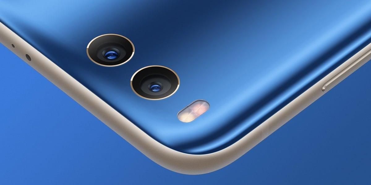 Zadebiutował Xiaomi Mi Note 3. Ostatecznie z Mi 6 będzie miał wspólny tylko design 20