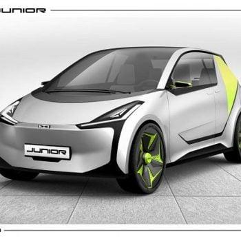 Tabletowo.pl Znamy najlepsze projekty polskiego samochodu elektrycznego. Kiedy możemy spodziewać się go na ulicach? Ciekawostki Moto Technologie
