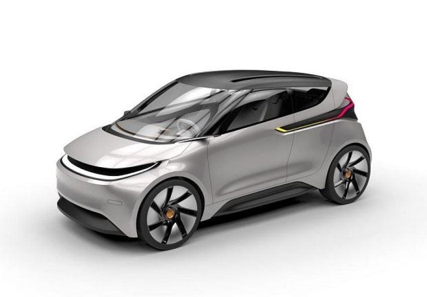 Tabletowo.pl Shell będzie budował własne punkty ładowania samochodów elektrycznych. Również w Polsce Moto