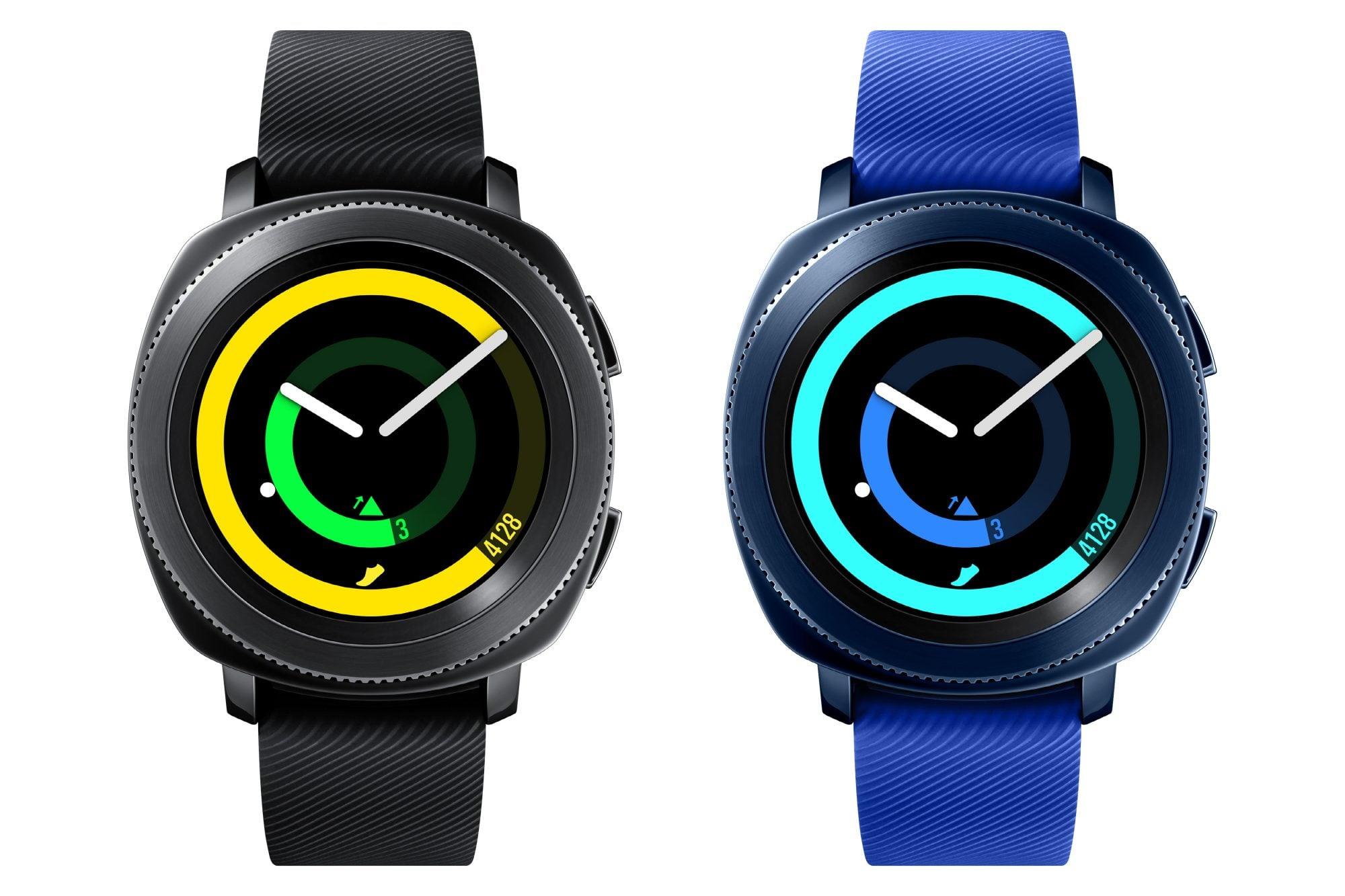 Samsung Gear Sport w Polsce - rozpoczyna się przedsprzedaż smartwatcha 19