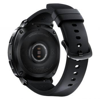 Samsung Gear Sport w Polsce - rozpoczyna się przedsprzedaż smartwatcha 23