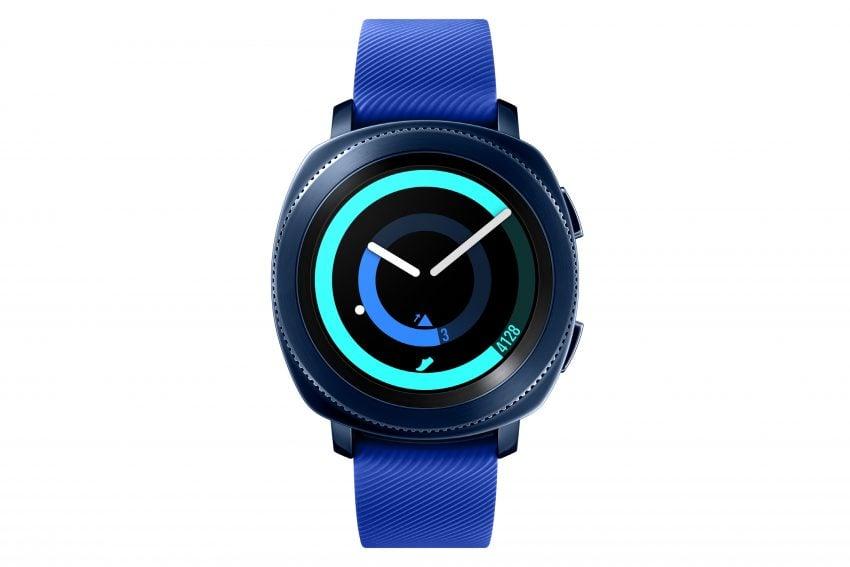 Samsung Gear Sport w Polsce - rozpoczyna się przedsprzedaż smartwatcha 21
