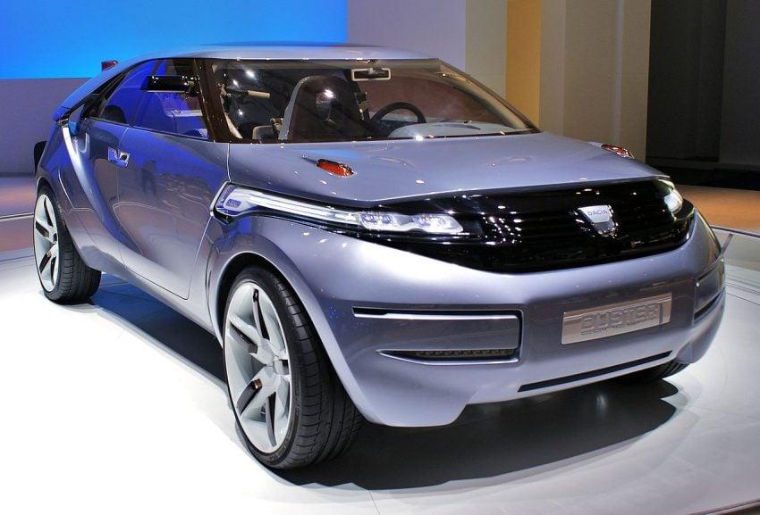 Tabletowo.pl Nowy gracz na rynku elektrycznych samochodów? Może być ekologicznie, ale przede wszystkim tanio Moto