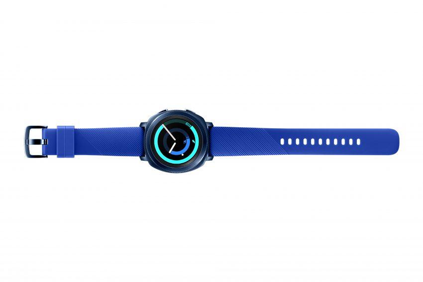 Tabletowo.pl Samsung Gear Sport w Polsce - rozpoczyna się przedsprzedaż smartwatcha Nowości Samsung Wearable