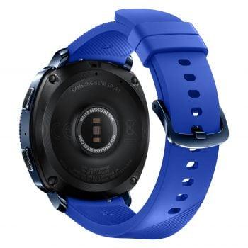 Samsung Gear Sport w Polsce - rozpoczyna się przedsprzedaż smartwatcha 24