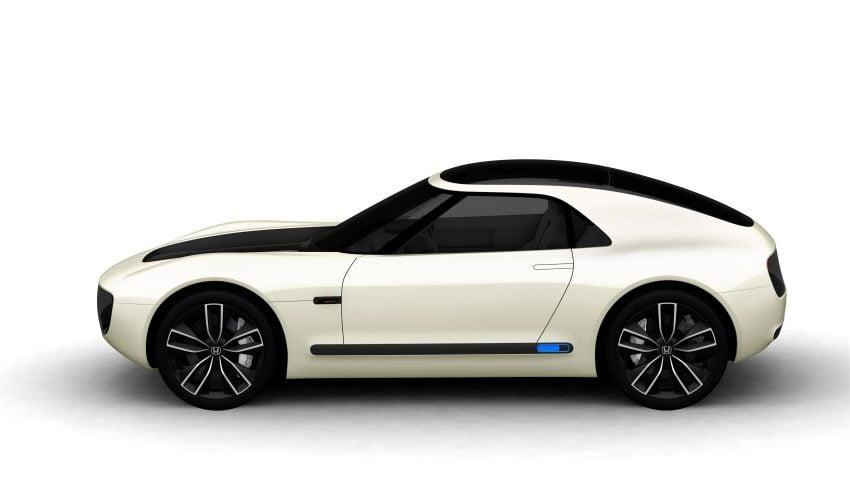 Oto Honda. Chłodzi lepiej, niż wygląda (+ nowy koncept samochodu) 24