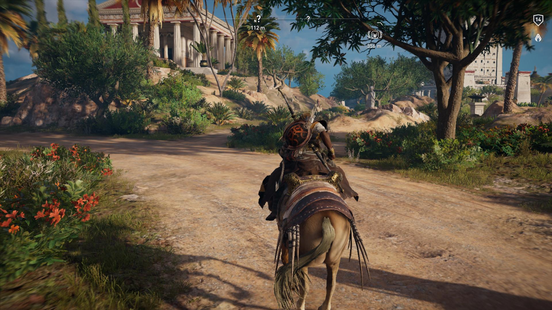 Tabletowo.pl Assasins's Creed: Origins - recenzja Gry Recenzje