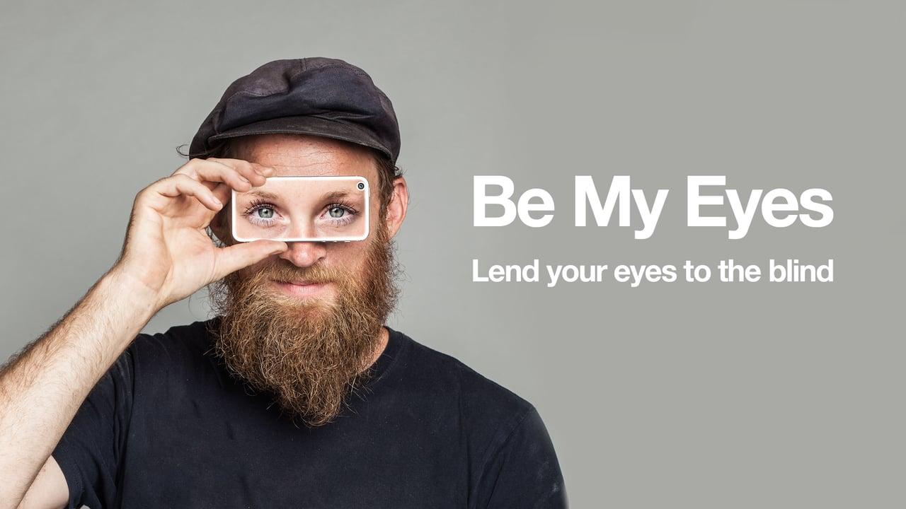 Pożycz swoich oczu - aplikacja Be My Eyes już na Androidzie