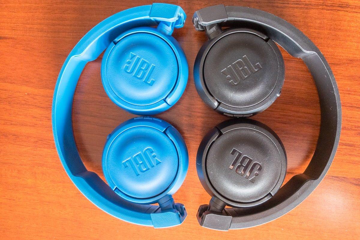 Tabletowo.pl Recenzja słuchawek bezprzewodowych JBL T450BT - jakość za rozsądną cenę Akcesoria Audio Recenzje
