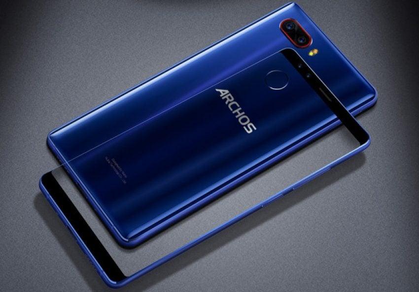 """Czy to będzie nowy """"flagship killer""""? Snapdragon 835 i 8 GB RAM za niewiele ponad 2000 złotych"""