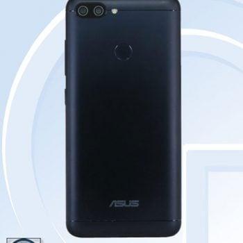 Tabletowo.pl Na widok pierwszego smartfona Asusa z ekranem 18:9 na pewno nic Wam nie urwie Android Asus Smartfony