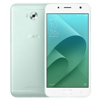 Tabletowo.pl Nie spodziewaliśmy się go, ale Asus ZenFone 4 Selfie Lite właśnie zadebiutował Android Asus Nowości Smartfony