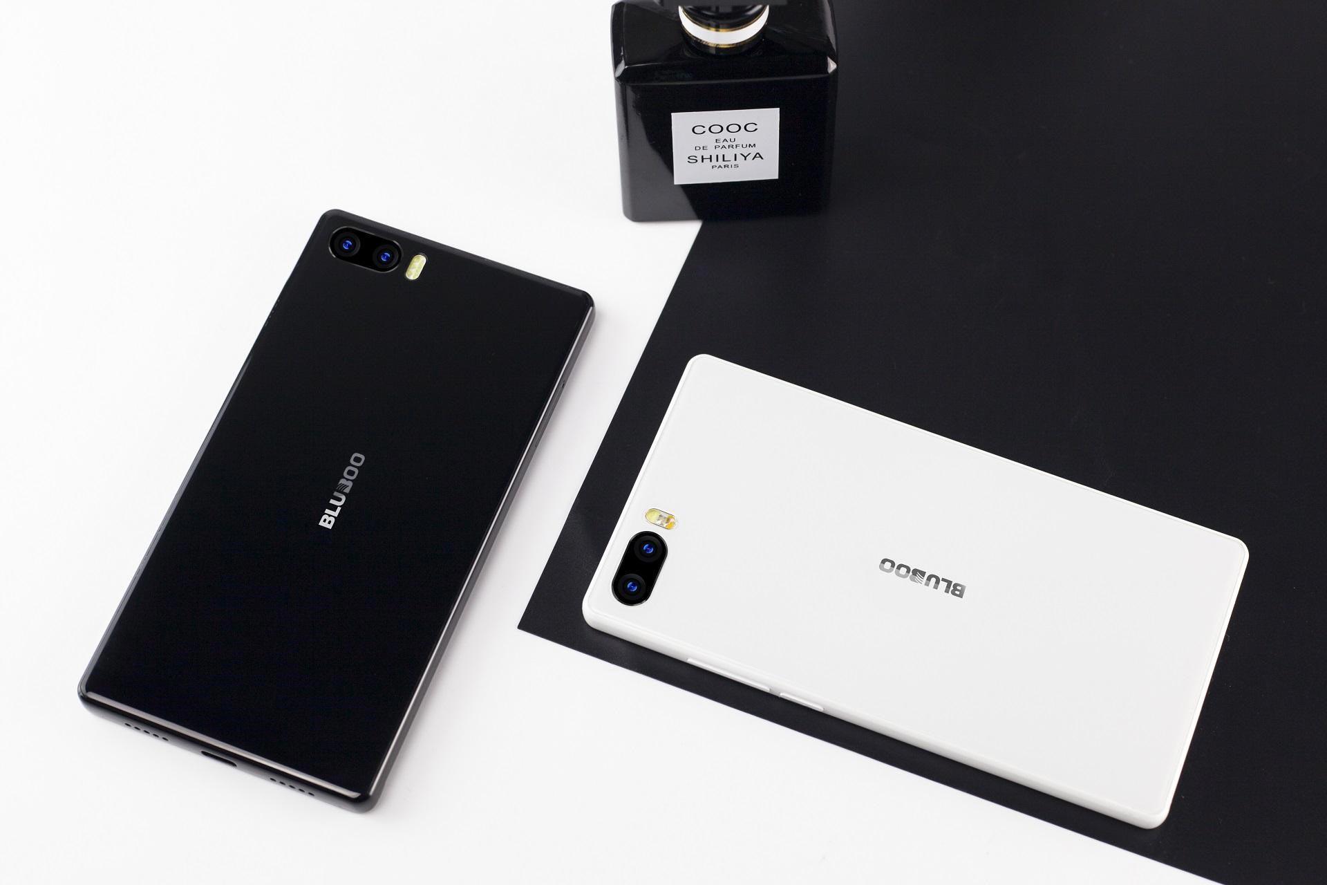 Tabletowo.pl Prawie bezramkowy Bluboo S1 trafił do sprzedaży w Polsce. Nie wydacie na niego majątku Android Chińskie Smartfony