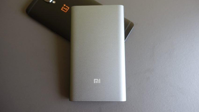 Tabletowo.pl Test Powerbanka Xiaomi 10000 mAh PRO Akcesoria Opinie Recenzje Xiaomi