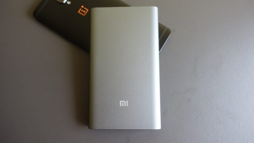 Test Powerbanka Xiaomi 10000 mAh PRO 26