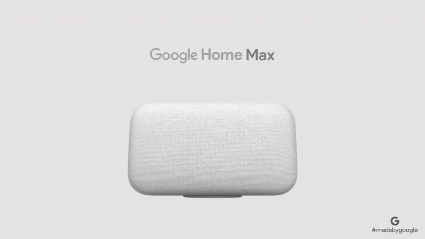 Tabletowo.pl Google Home już nie takie samotne - właśnie dołączyły do niego Google Home Mini i Google Home Max Asystenci głosowi Google Nowości