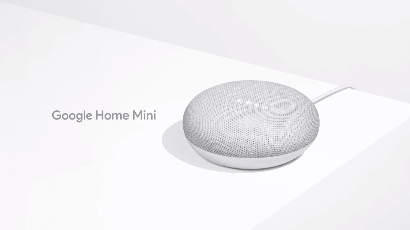 No wreszcie! Będzie można parować ze sobą głośniki Google Home 15