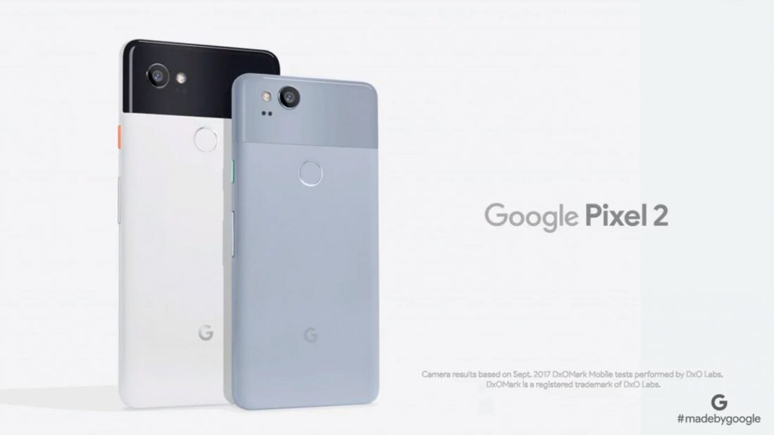 smartfon google pixel 2 xl smartphone