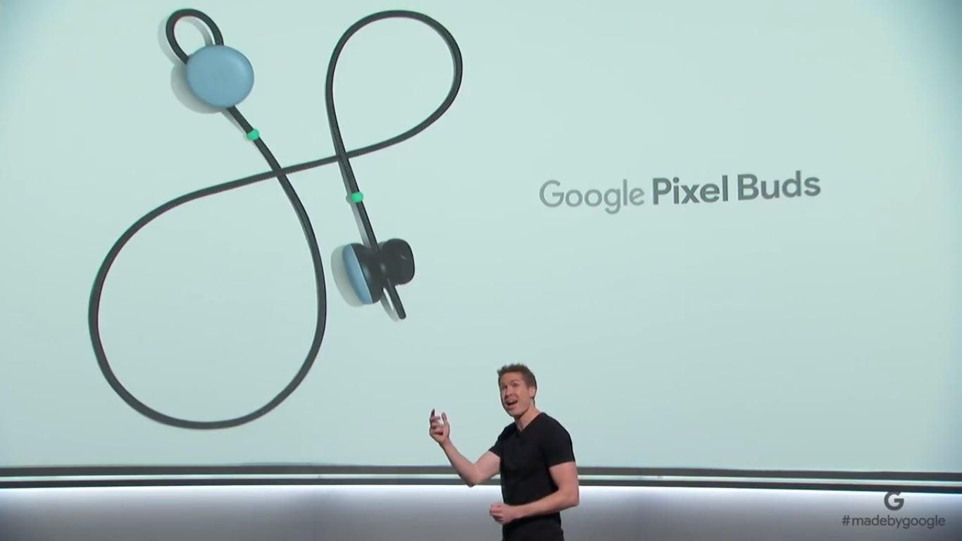 Tabletowo.pl Google prezentuje: odświeżony zestaw Daydream View, słuchawki Pixel Buds i kamerkę Google Clips Akcesoria Google Nowości Wirtualna rzeczywistość
