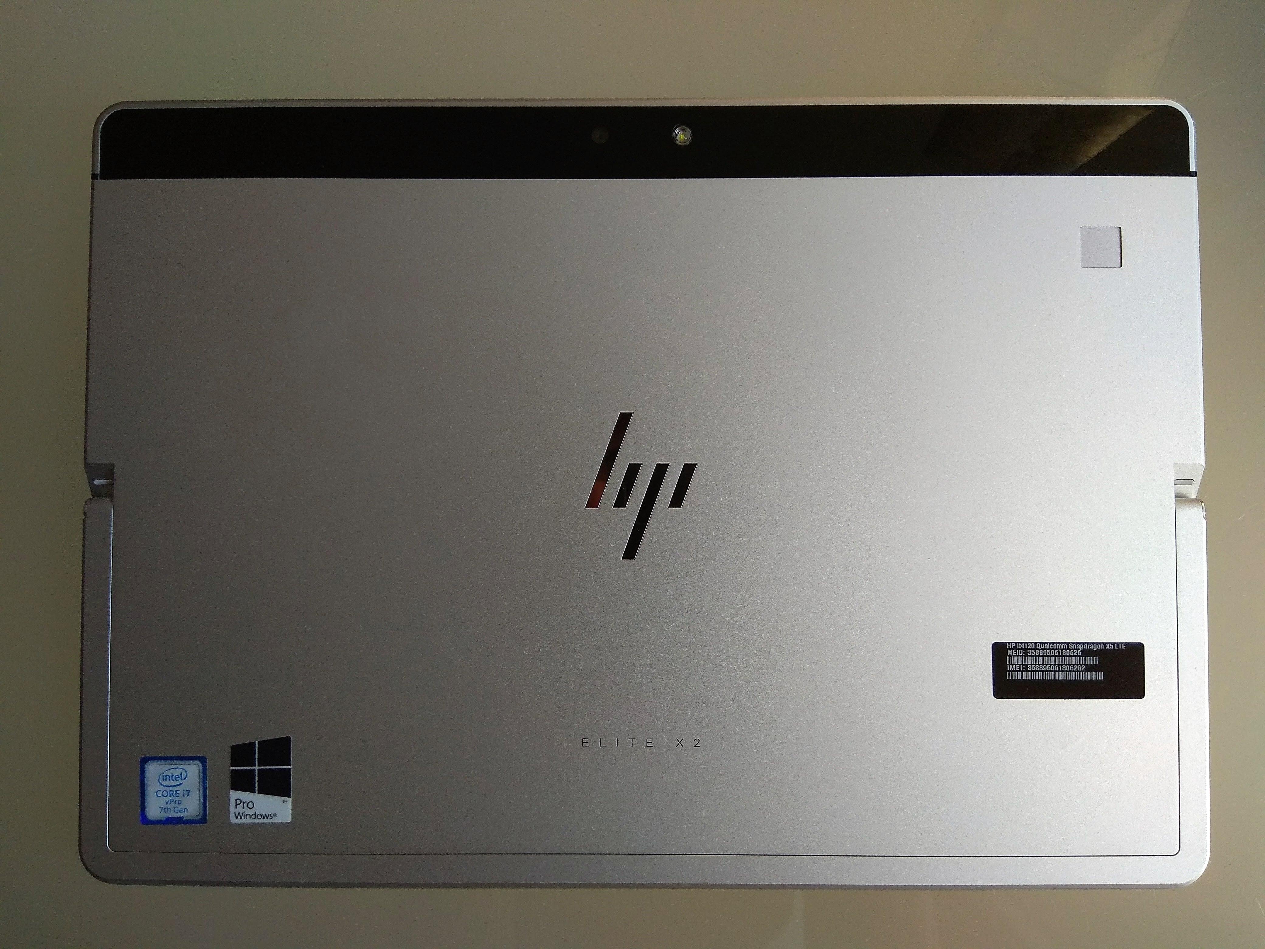 Recenzja HP Elite X2 - jak profesjonalna kobieta sukcesu 22