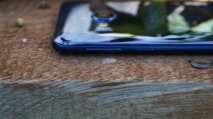 Tabletowo.pl Recenzja HTC U Play. To zaskakująco dobry smartfon Android HTC Recenzje Smartfony