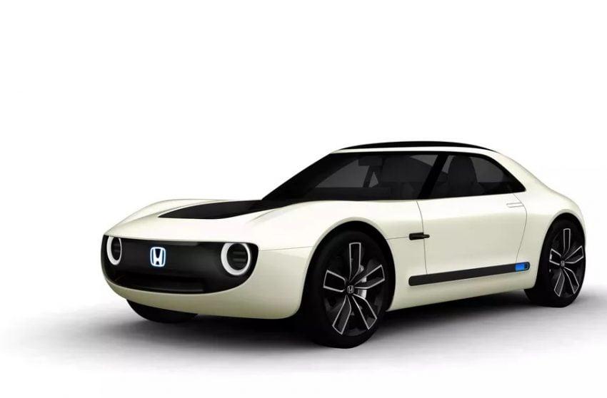 Tabletowo.pl Kolejny pomysł na to, jak szybko naładować elektryczny samochód. Tym razem od Hondy Moto